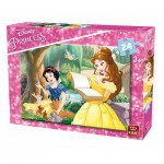 Puzzle  king-Puzzle-05243-A Disney Princess