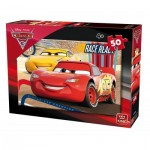 Puzzle  king-Puzzle-05288-A Cars 3