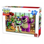 Puzzle  king-Puzzle-05289-B Toy Story