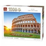 Puzzle  King-Puzzle-05655 Kolosseum, Rom