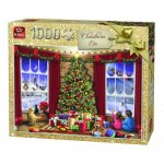 Puzzle  King-Puzzle-05683 Christmas Eve