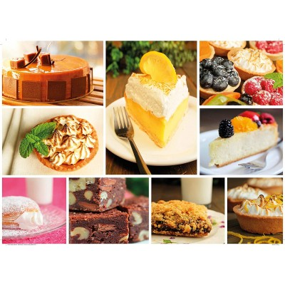 Puzzle King-Puzzle-05765 Collage - Sweet Delight
