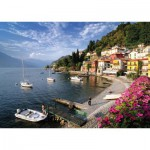 Puzzle  KS-Games-11303 Italien, Comer See