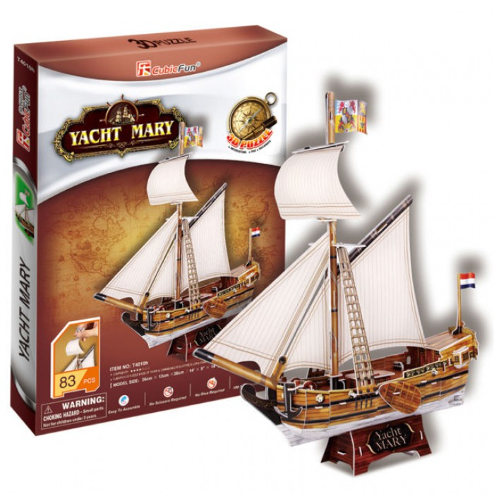 cubic-fun-puzzle-3d-yacht-mary