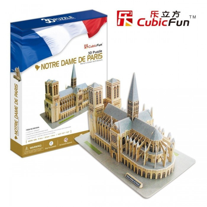 cubic-fun-puzzle-3d-notre-dame-in-paris