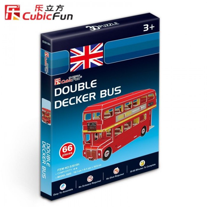 cubic-fun-puzzle-3d-mini-londoner-bus
