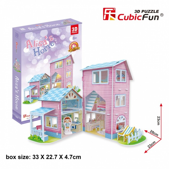 cubic-fun-3d-puzzle-alisa-s-home