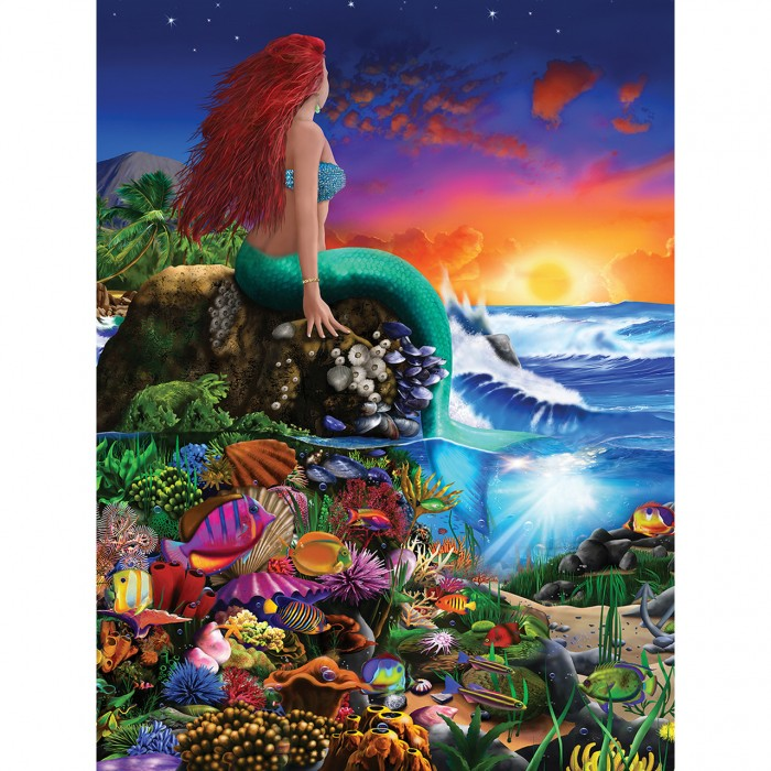 master-pieces-xxl-teile-book-box-little-mermaid