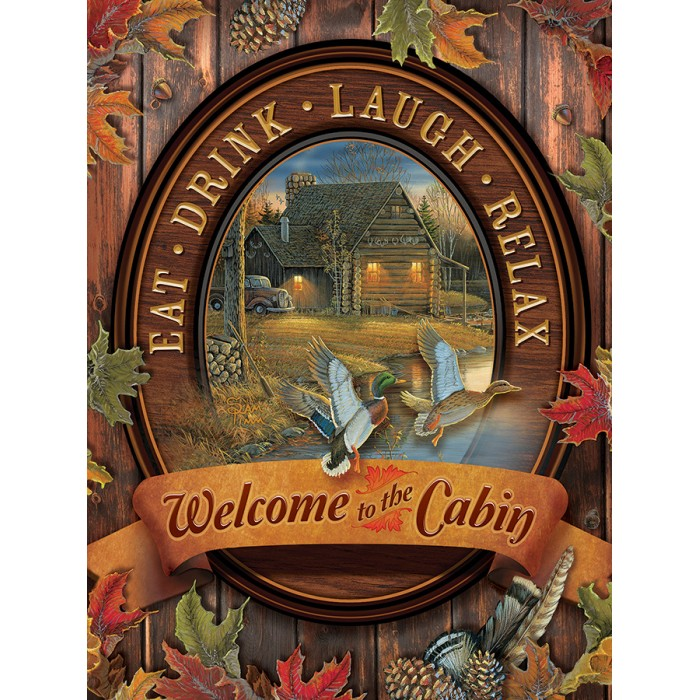 cobble-hill-outset-media-xxl-teile-welcome-to-the-cabin