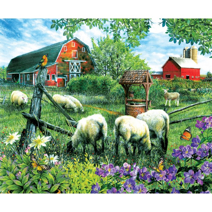 sunsout-tom-wood-pleasant-valley-sheep-farm