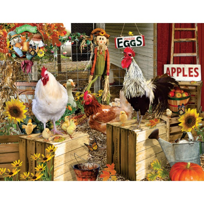 sunsout-xxl-teile-lori-schory-chickens-on-the-farm