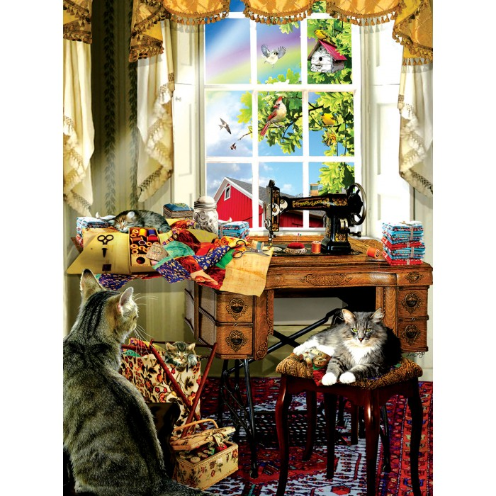 sunsout-lori-schory-the-sewing-room