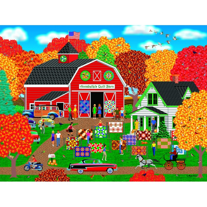 sunsout-mark-frost-annabelle-s-quilt-barn