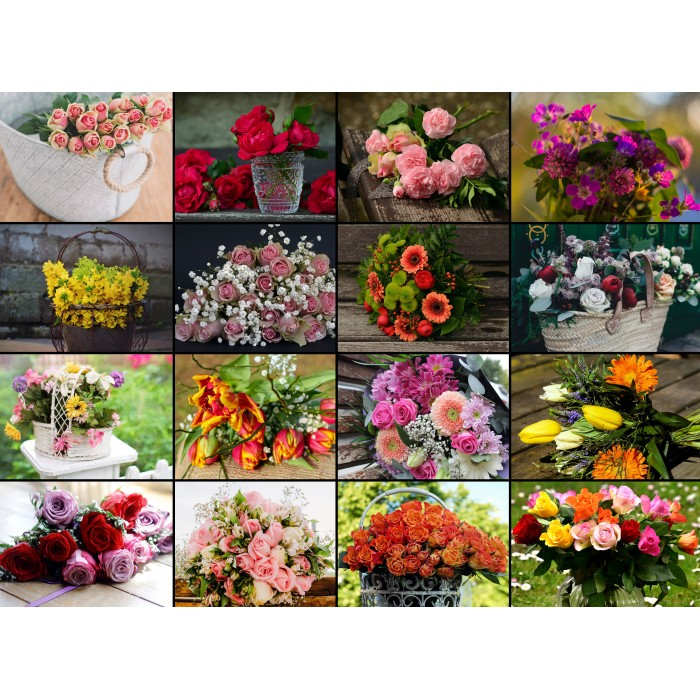 grafika-collage-blumen