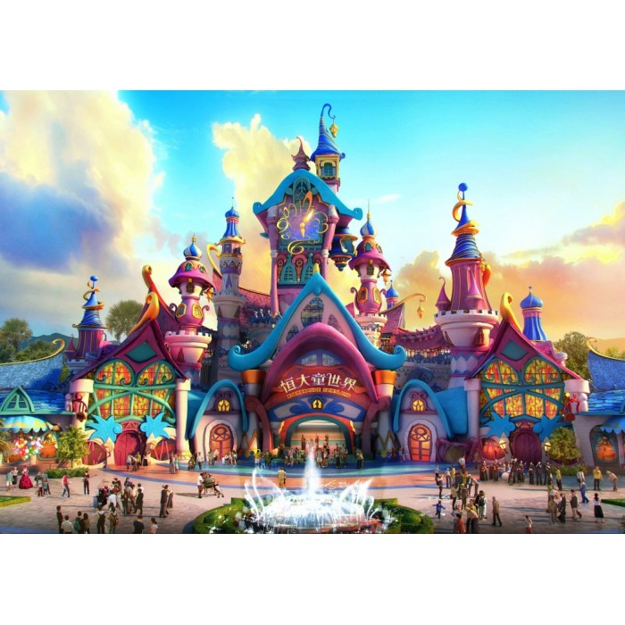 grafika-fairyland, 11.95 EUR @ planet-puzzles-deutschland