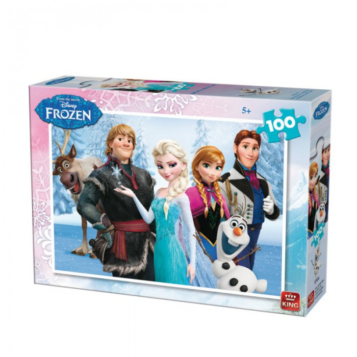 king-international-frozen-die-eiskonigin