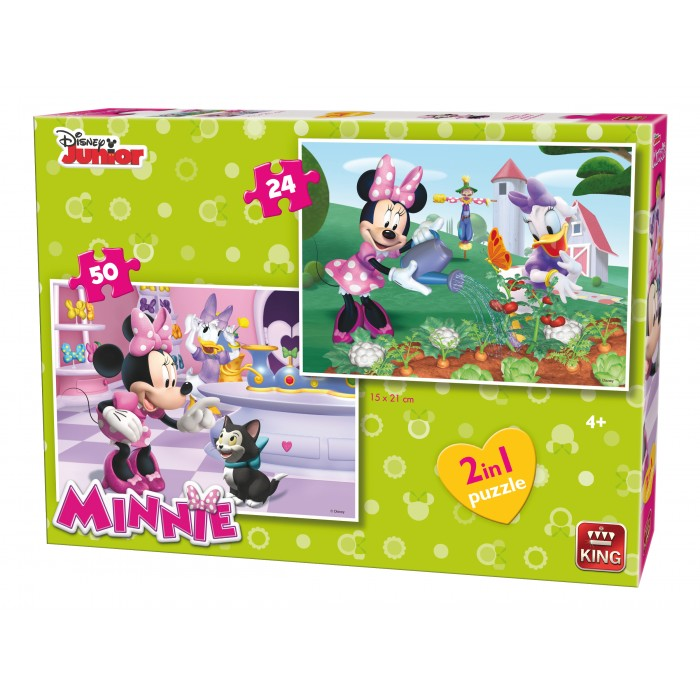 king-international-2-puzzles-minnie