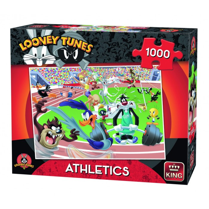 king-international-looney-tunes-athletics