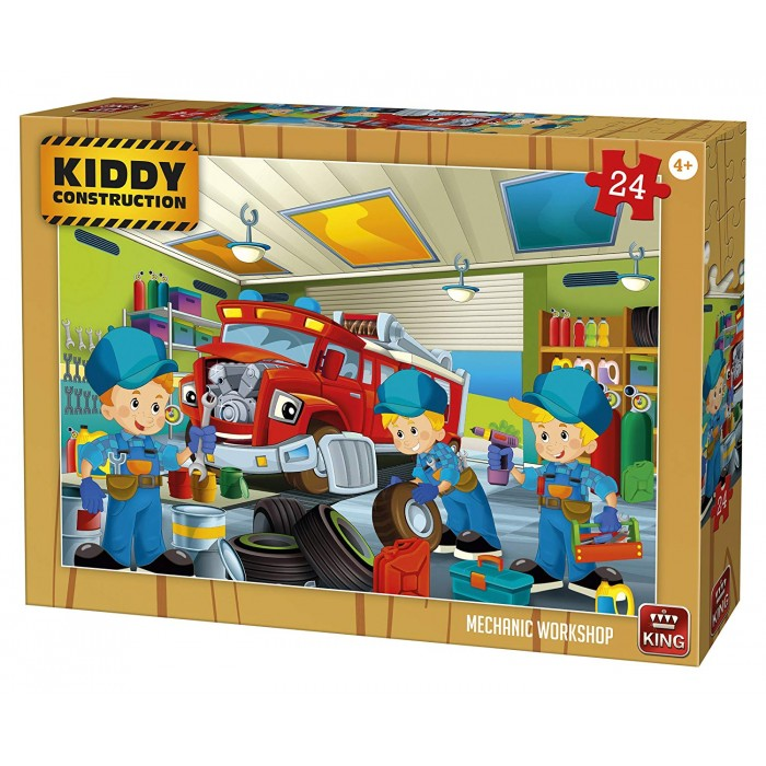 king-international-kiddy-construction