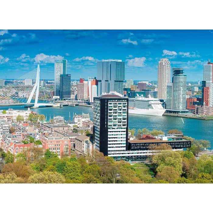 king-international-skyline-rotterdam