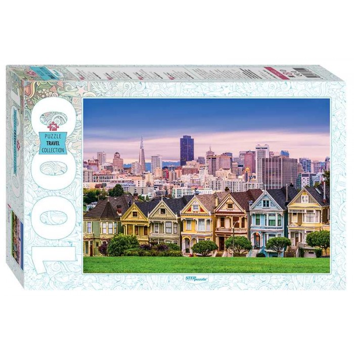step-puzzle-the-painted-ladies-of-san-francisco