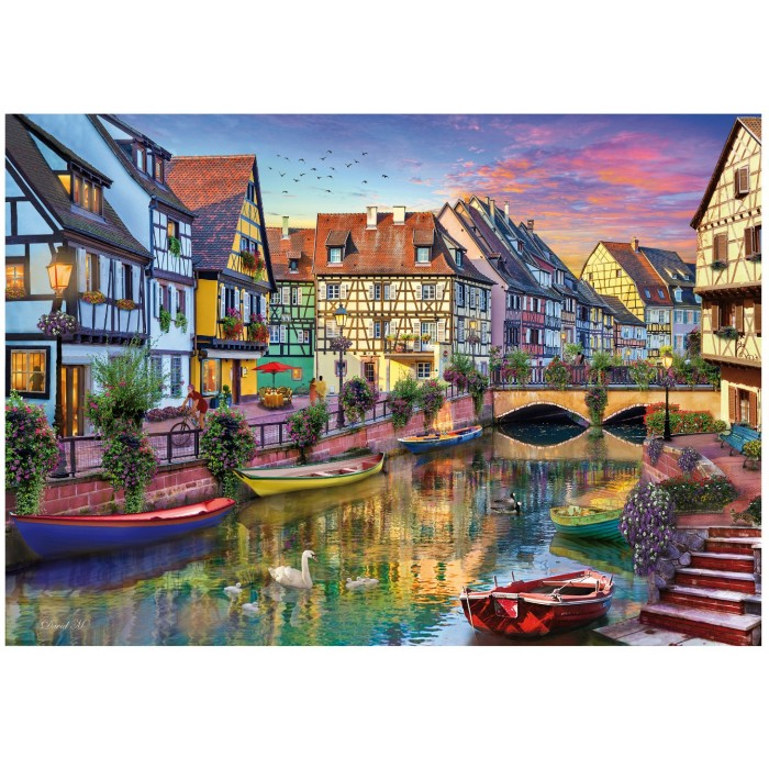 wentworth-holzpuzzle-colmar-canal