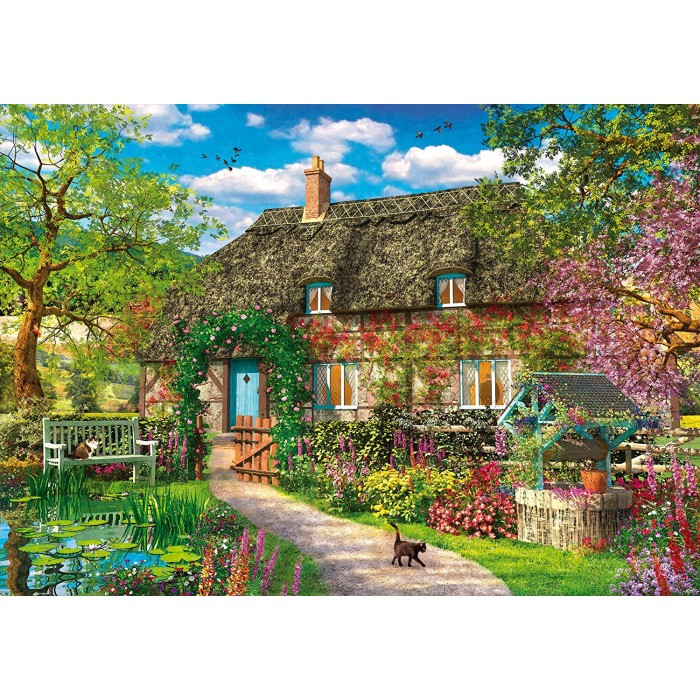 wentworth-holzpuzzle-dominic-davison-the-old-cottage