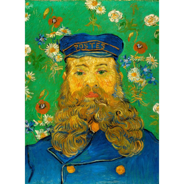 grafika-kids-vincent-van-gogh-portrait-of-joseph-roulin-1889
