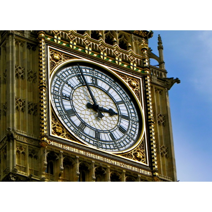 grafika-kids-magnetische-teile-big-ben-london