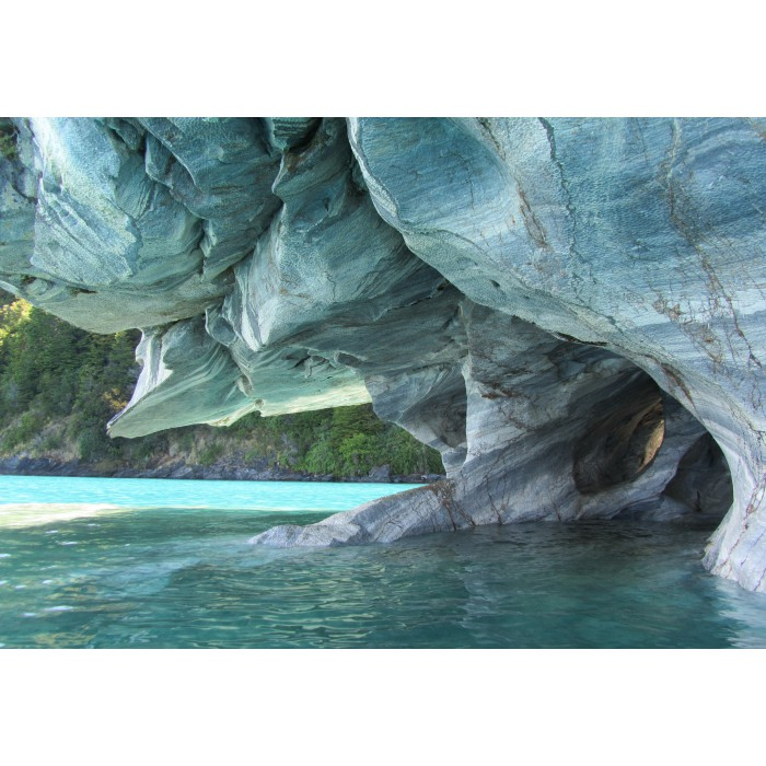 grafika-kids-blue-marble-cave-chile