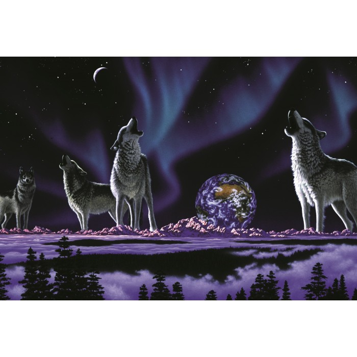 grafika-kids-xxl-teile-schim-schimmel-earth-song, 13.95 EUR @ planet-puzzles-deutschland
