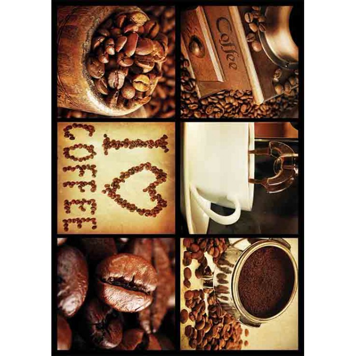 gold-puzzle-i-love-coffee