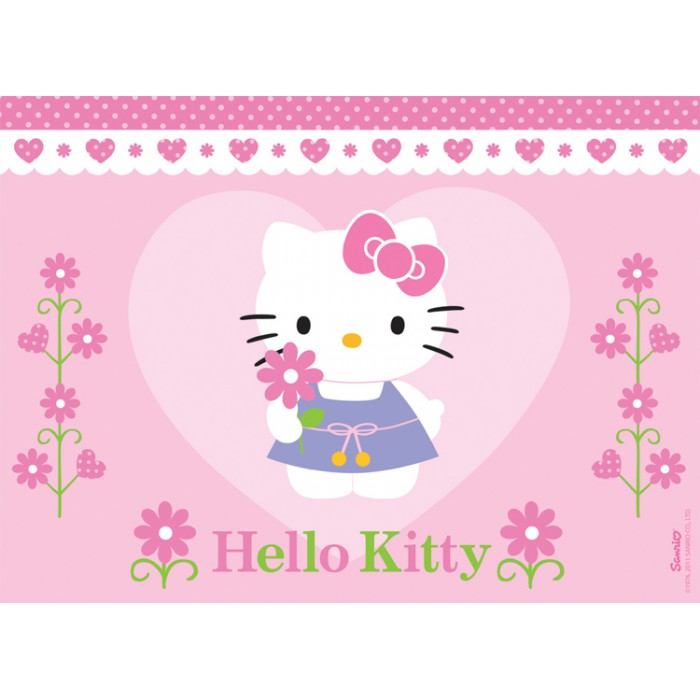 nathan-eine-blume-fur-hello-kitty