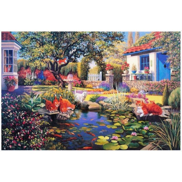 the-house-of-puzzles-garden-pond