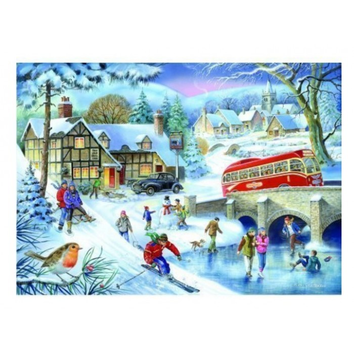 the-house-of-puzzles-winter-games