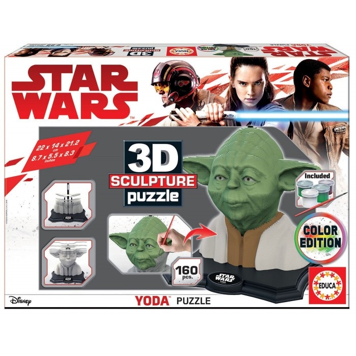 educa-3d-puzzle-sculpture-star-wars-yoda