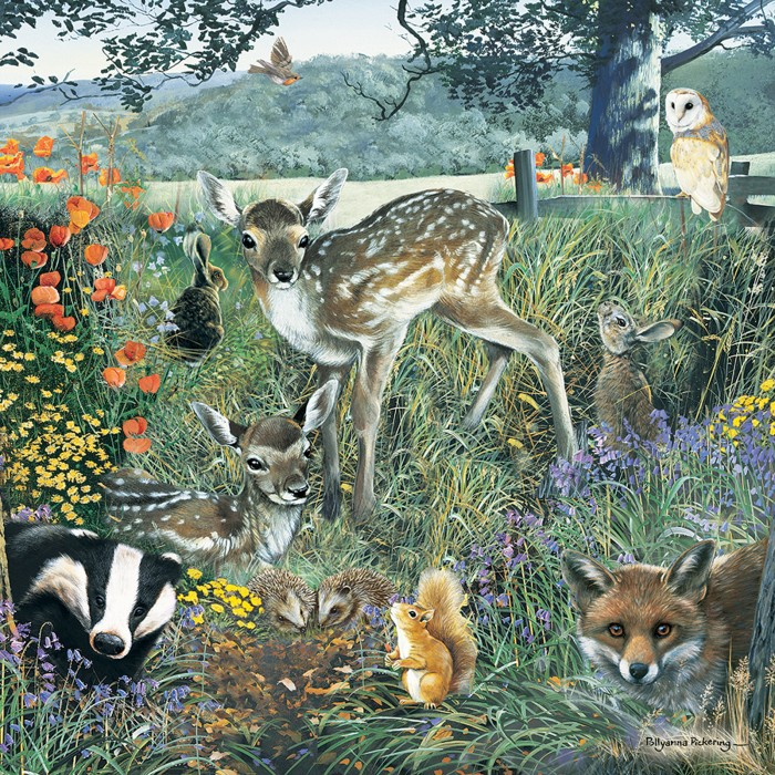 otter-house-puzzle-woodland-friends