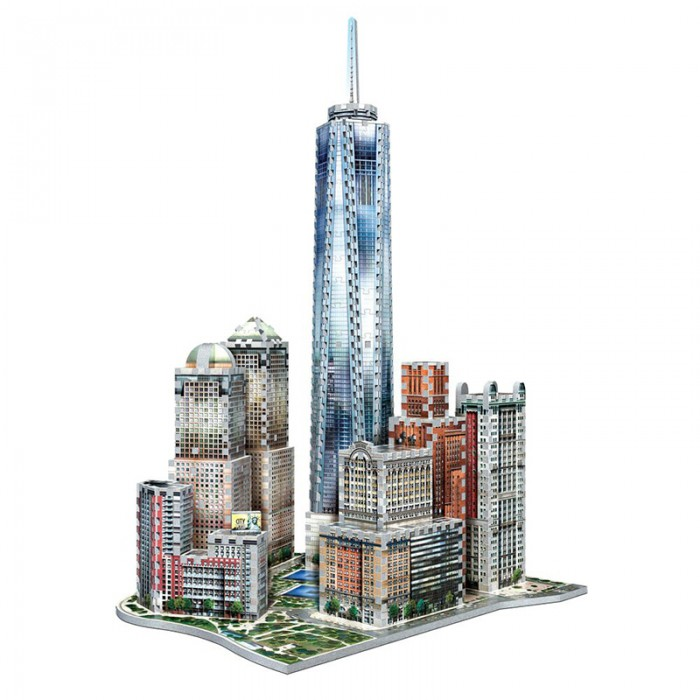 wrebbit-3d-3d-puzzle-3d-new-york-collection-world-trade