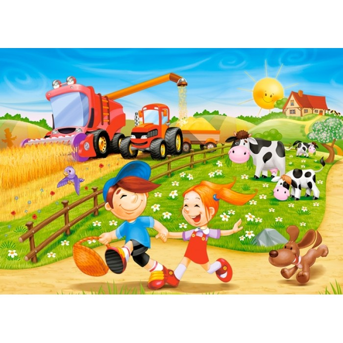 castorland-summer-in-the-countryside