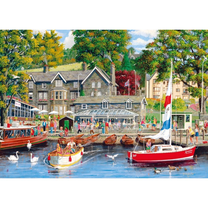 gibsons-summer-in-ambleside