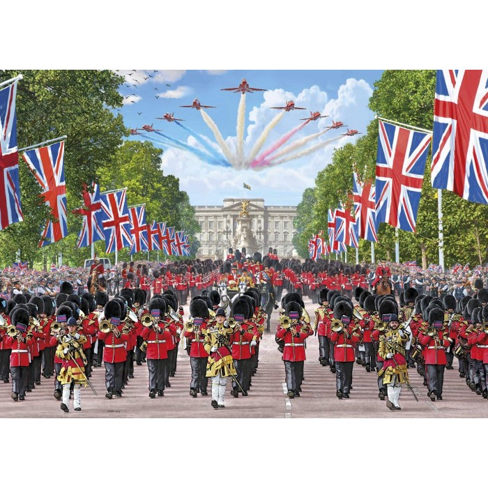 gibsons-trooping-the-colour