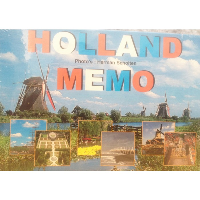 puzzelman-holland-memo