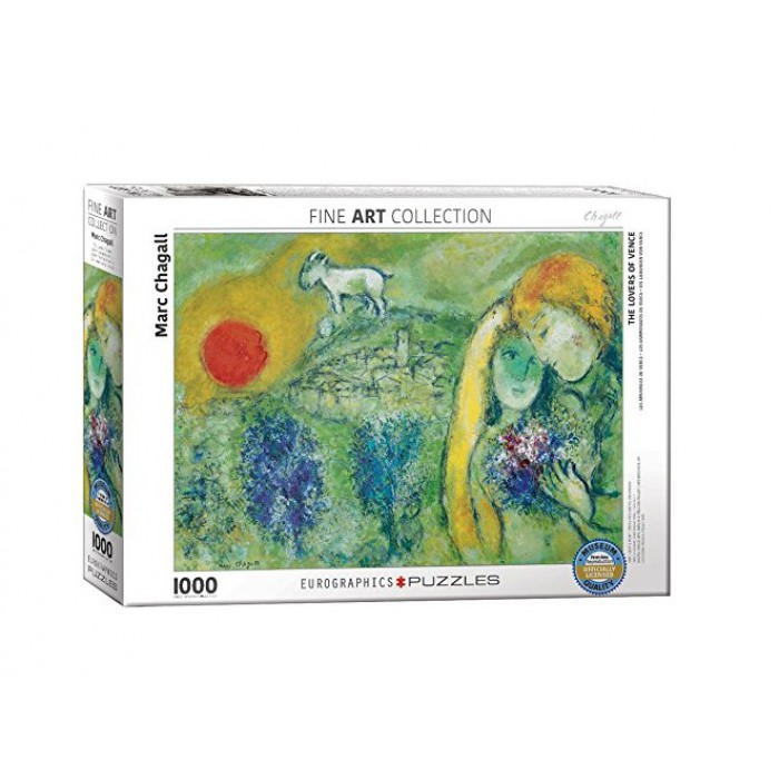 eurographics-marc-chagall-liebende-in-vence