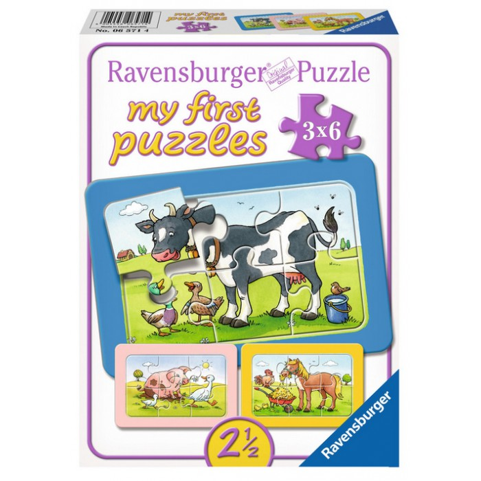 ravensburger-3-puzzles-my-first-puzzle-gute-tierfreunde