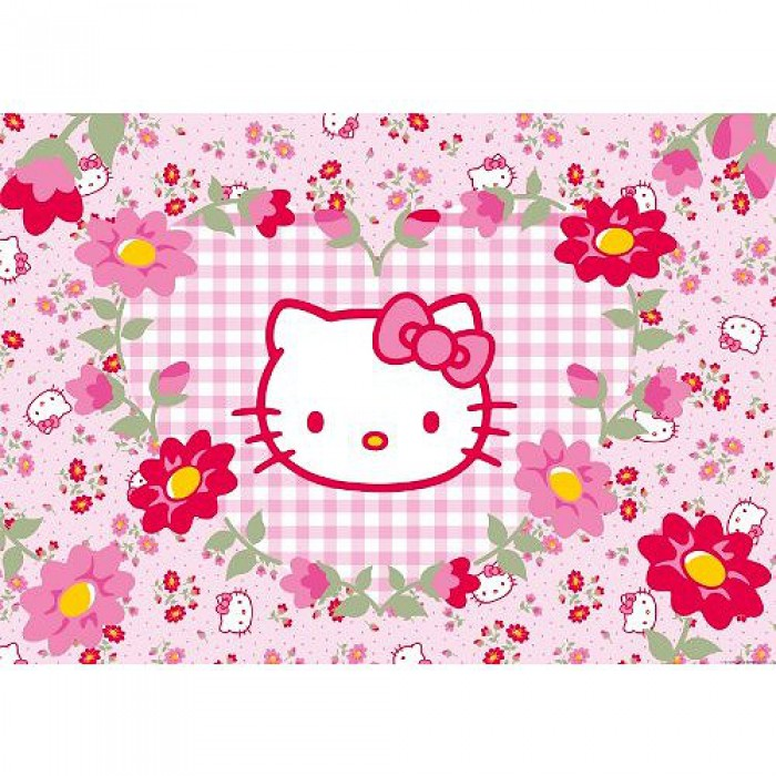 ravensburger-hello-kitty-im-blumenmeer