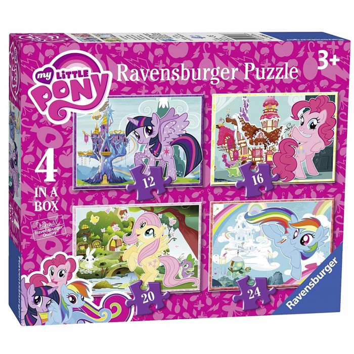 ravensburger-4-puzzles-my-little-pony