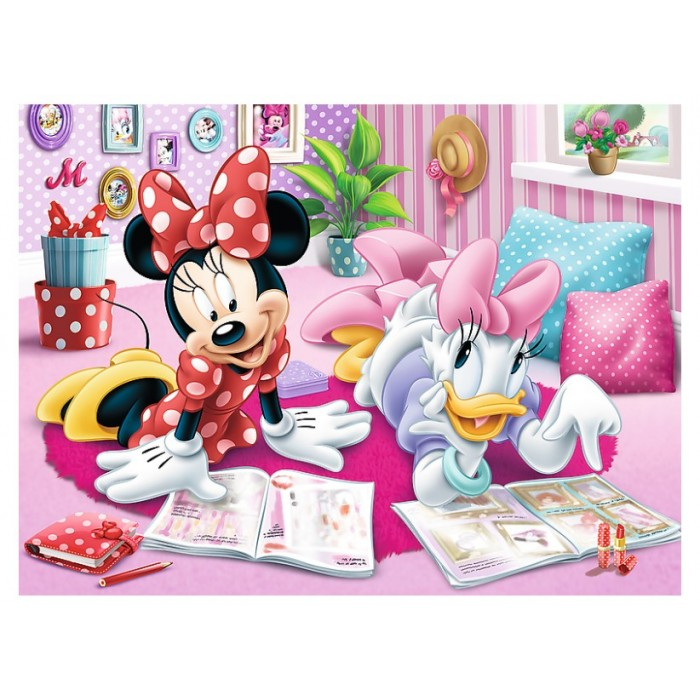 trefl-minnie-mouse