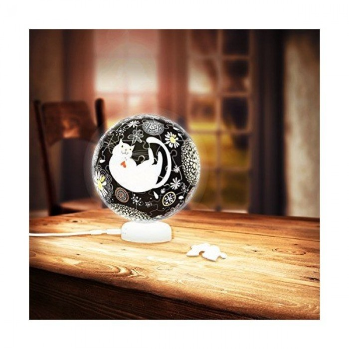 pintoo-3d-puzzle-sphere-light-dream-cat