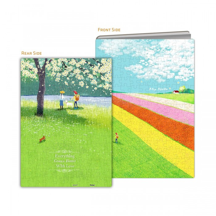 pintoo-puzzle-cover-idyllic-life
