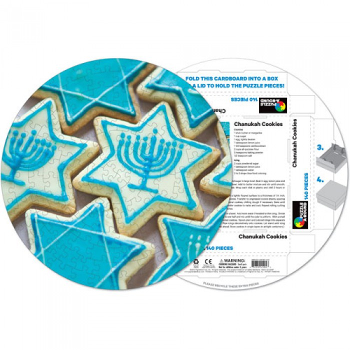 pigment-hue-inc-fertiges-rundpuzzle-cookies-chanukah